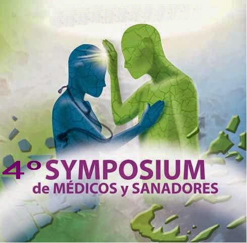 4º symposium de medicos y sanadores