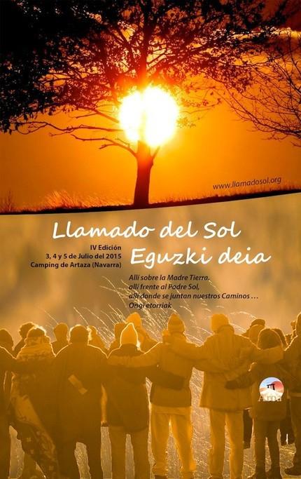 LLAMADO DEL SOL